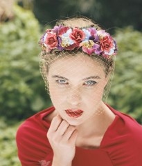 7. Blush Charlotte