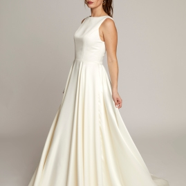coleção 2020 vestido noiva Stoa atelier